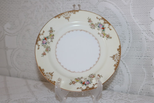Meito China Marie Bread & Butter Plate