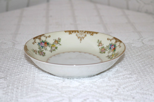Meito China Marie Berry Bowl