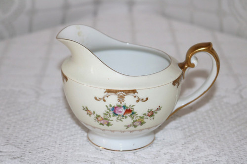 Meito China Marie Creamer