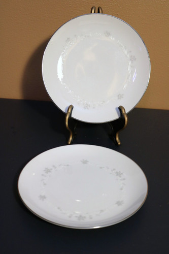 Sango China Julie Bread & Butter Plate