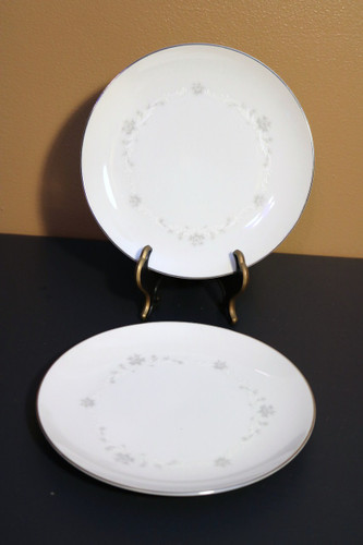 Sango China Julie Salad Plate