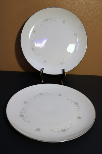 Sango China Julie Dinner Plate