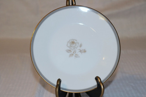 Noritake Blair Rose Bread & Butter Plate