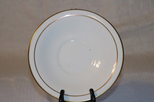 Royal Worcester Contessa Cream Soup Bowl