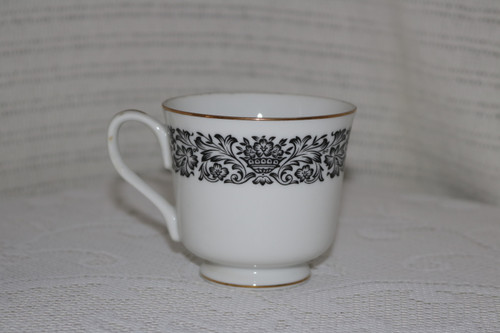 Sango China Barcelona Coffee Cup