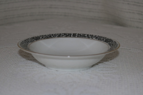 Sango China Barcelona Berry Bowl