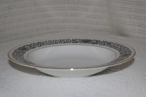 Sango China Barcelona Soup Bowl
