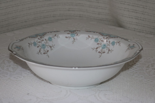 Narumi Fine China Phoebe Round Vegetable Serving Bowl