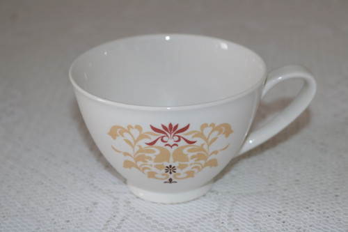 Style House Fine China Napoli Coffee Cup
