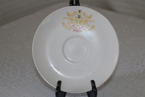 Style House Fine China Napoli Saucer