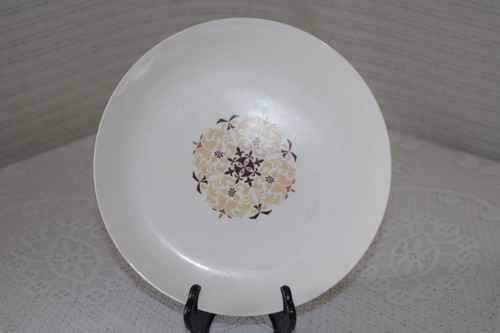 Style House Fine China Napoli Salad Plate