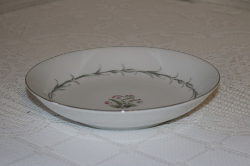 Empress China Brookdale Soup Bowl