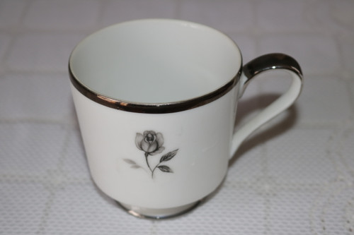 Empress China Rosemont Coffee Cup