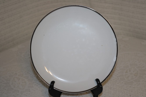 Wentworth Fine China True Love Salad Plate