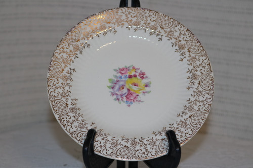 American Homes Dinnerware Dolores Bread & Butter Plate