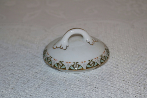 Adolf Persch Sugar Bowl Lid