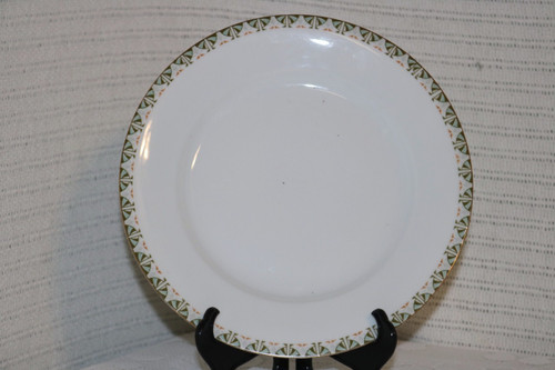 Adolf Persch Dinner Plate