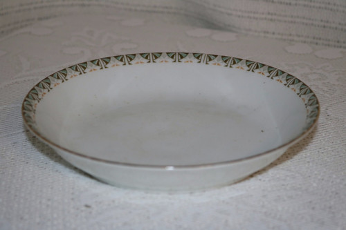 Adolf Persch Soup Bowl