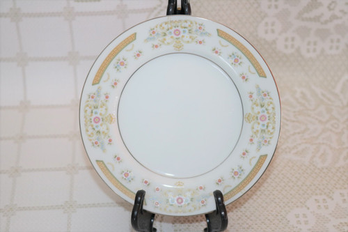 Signature Collection Coronet Bread & Butter Plate