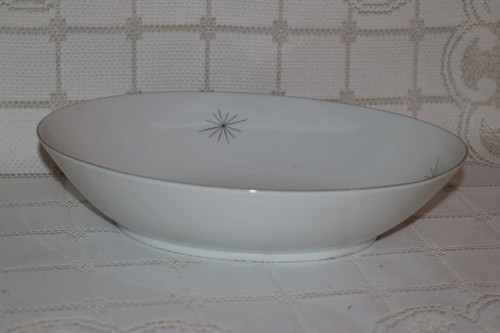 Arita Oval Vegetable Serving Bowl