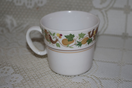 Noritake Homecoming Coffee Cup