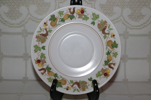 Noritake Homecoming Saucer