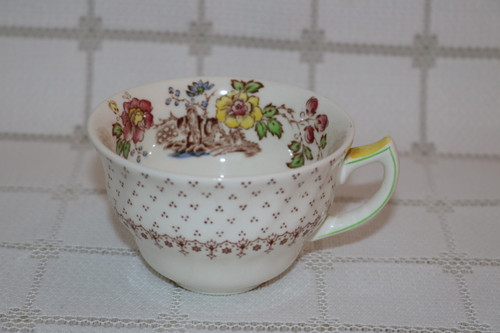 Royal Doulton Grantham Coffee Cup