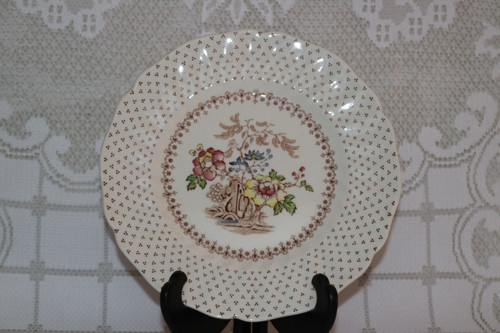 Royal Doulton Grantham Luncheon Plate