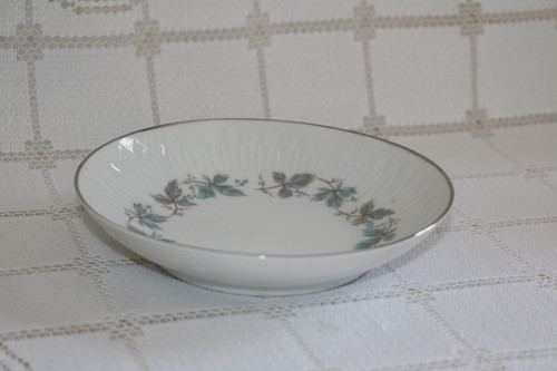 Sango China Charleroi Berry Bowl