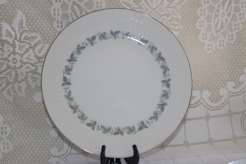 Sango China Charleroi Dinner Plate
