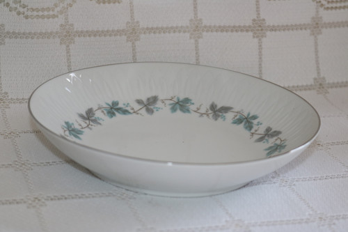 Sango China Charleroi Soup Bowl