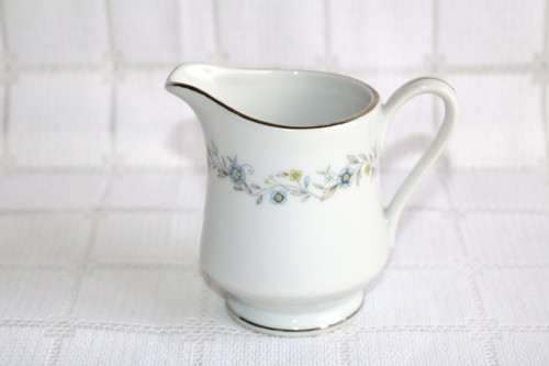 Acsons Diamond China Chantilly  Creamer