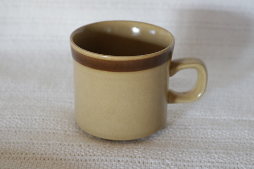 Colorstone Stoneware Interplay Coffee Cup
