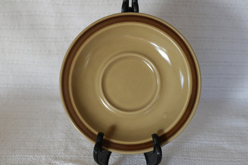 Colorstone Stoneware Interplay Saucer