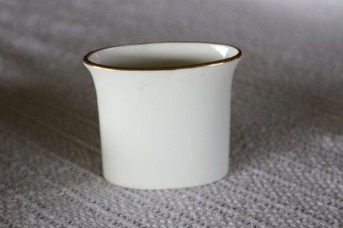 Royal Copenhagen 1275 Toothpick Holder