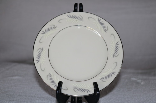 Flintridge China Continental White Bread & Butter Plate