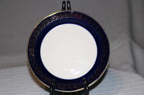 Taylor, Smith & Taylor - T S & T 10542 Bread & Butter Plate