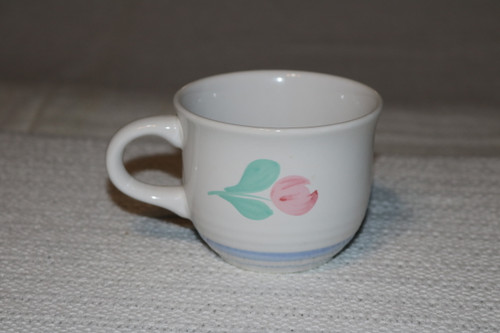 International Tableworks Tulipano Capri Coffee Cup