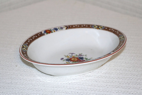 Heinrich - H&C Oval Vegetable Serving Bowl
