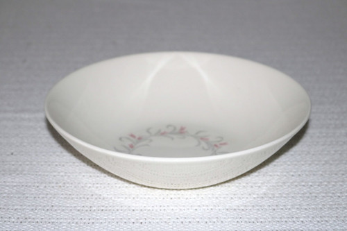 Homer Laughlin Co Tulip Wreath Round Vegetable Serving Bowl