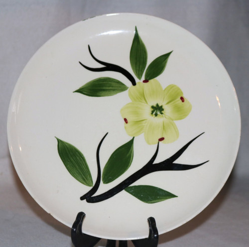 Joni China Dixie Dogwood Dinner Plate