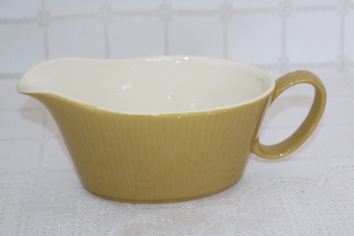 Sheffield Fine China Serenade Gravy Boat