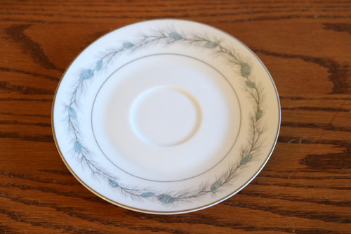 Style House Fine China Duchess Saucer