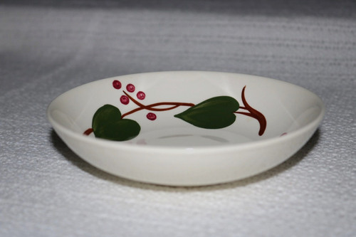 Blue Ridge Southern Pottery Stanhome Ivy Berry Bowl
