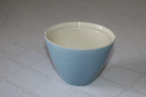 Homer Laughlin Co Richelieu Sugar Bowl without id