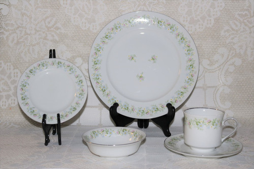 Johann Haviland Forever Spring 20 Piece Set