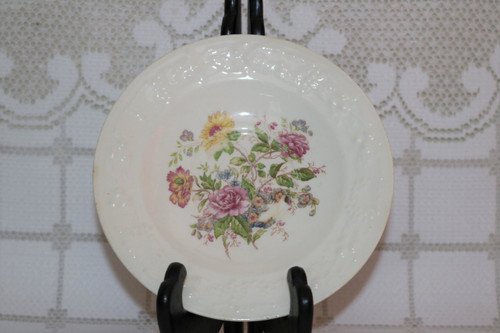 Homer Laughlin Co Th6 Saucer
