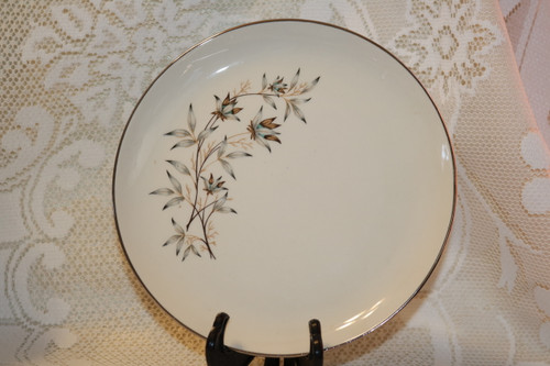 Holiday Heirloom Fine China Autumn Holiday Salad Plate