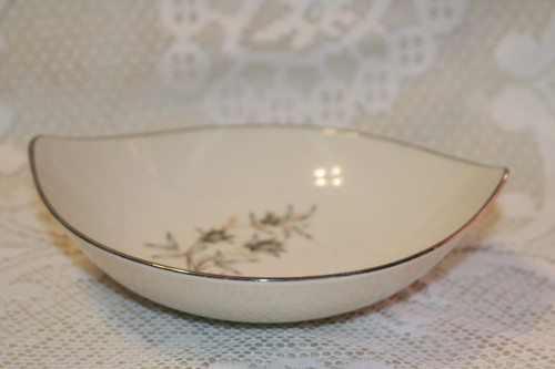 Holiday Heirloom Fine China Autumn Holiday Cereal Bowl