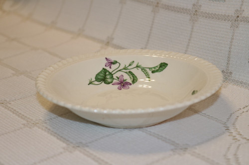 Harker Violet Berry Bowl